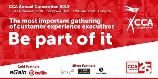 CCA Annual Convention 2019