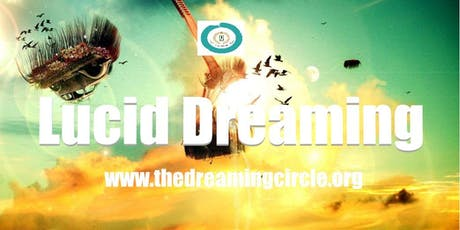 Intro to lucid dreaming tickets