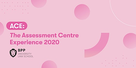 ACE: The Assessment Centre Experience (London) tickets