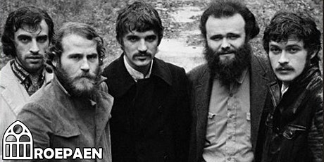 Undercoversessie: The Band • Roepaen Podium tickets