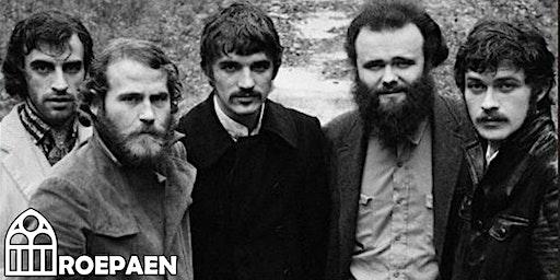 Undercoversessie: The Band • Roepaen Podium