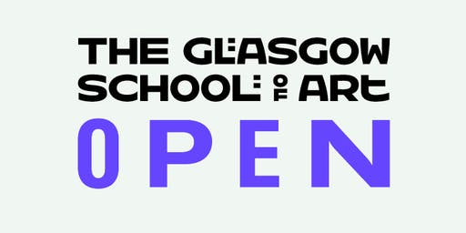 School of Design - Postgraduate Open Studio