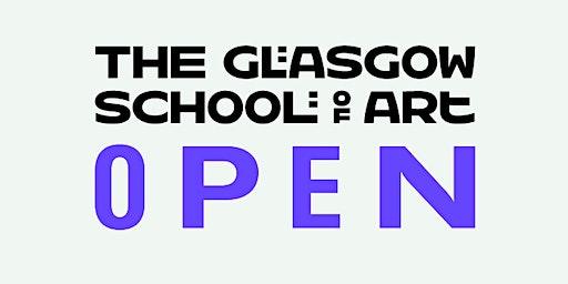 School of Design Postgraduate Open Studio 2020