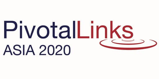 Pivotal Links Asia 2020