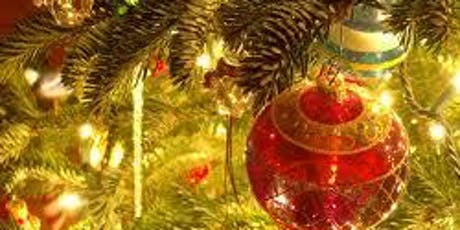 Special Blessings presents...One Magical Christmas (Mystery Dinner Theater) tickets
