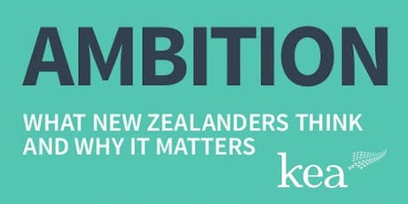 Ambitious Nations, How Does New Zealand See Itself? tickets