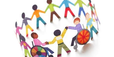 How Inclusive is your Volunteer Programme? tickets
