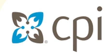 BVIU- CPI 2 Day Foundation Training tickets