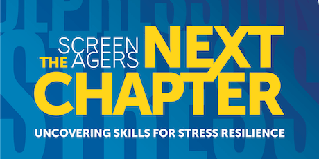 Screenagers: Next Chapter - Hartford Premiere tickets
