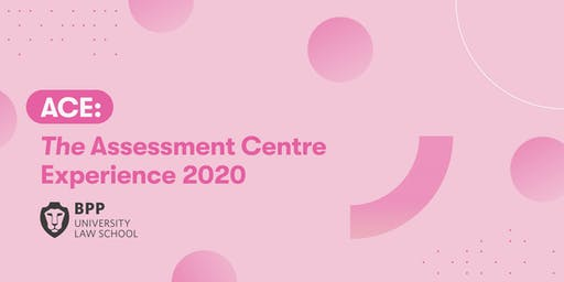 ACE: The Assessment Centre Experience (Leeds)