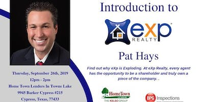 Introduction to eXp Realty