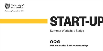 Start-Up Summer: Company Structures