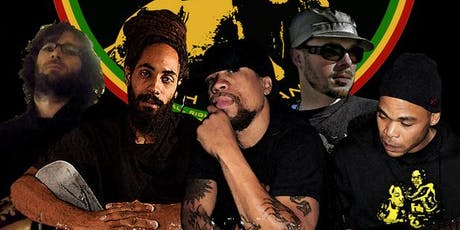 7th Street Band Showcase plus DJ Sep (Dub Mission) tickets