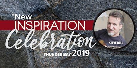 UCB Thunder Bay Inspiration Celebration tickets