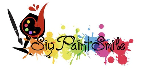 Paint & Sip Night At Maggiano's