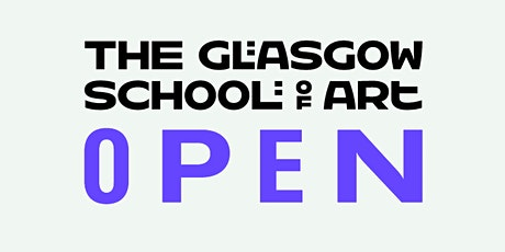 Innovation School Postgraduate Open Studio 2020 tickets