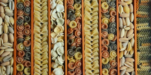 Noodle Mania! Ages 4-7