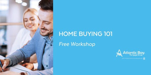 Free Home Buyer Workshop