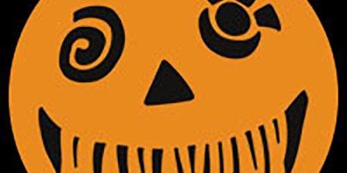 Halloween in Manayunk
