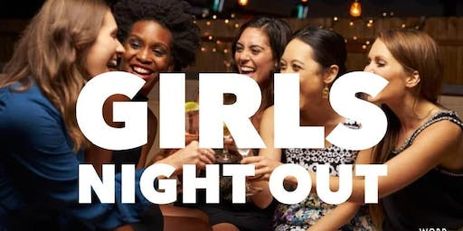 """Girls Night Out """"Salsa & Skin Care"""""""