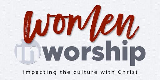 Women In Worship 2020- Fairhope, Alabama