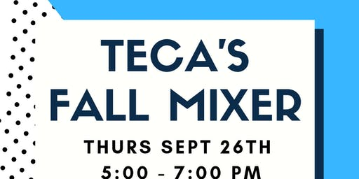 Tennessee Educators of Color Alliance Fall Mixer