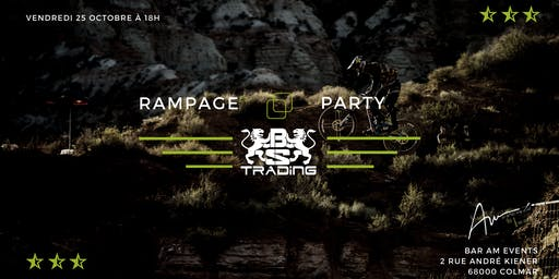 RAMPAGE PARTY - BS TRADING