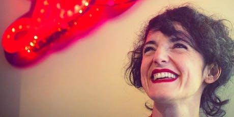 SVOLTE - Quando nasce un lettore. Incontro con Enrica Tesio biglietti