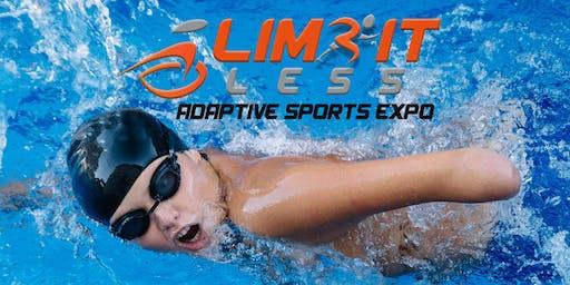 Limbit-less: Adaptive Sports Expo