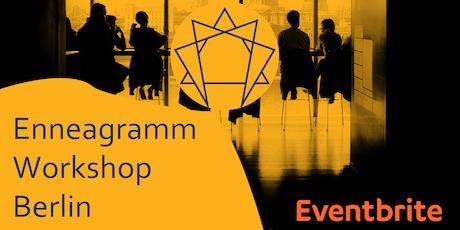 Enneagramm Workshop Berlin Tickets