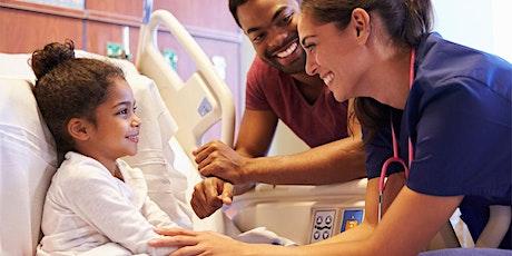 Practical Nursing Virtual Information Session tickets