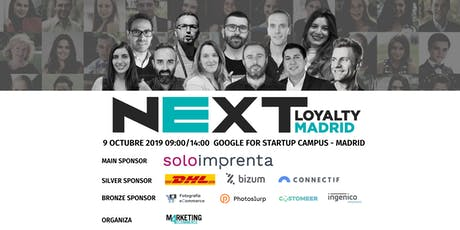 NEXT LOYALTY 2019 tickets