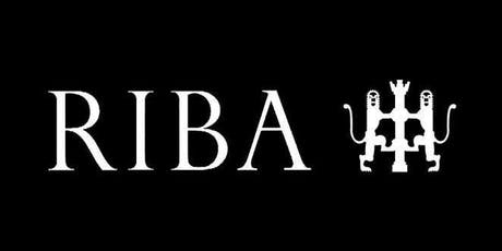 RIBA Ask an Architect tickets