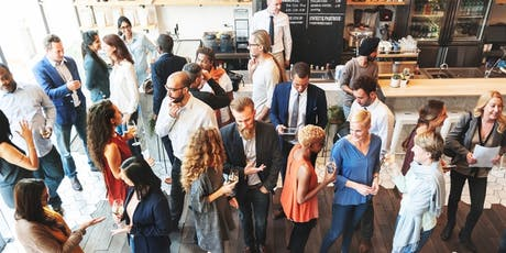 Charlotte Professionals After Hours Networking Event for October tickets