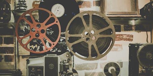 RSA Fellows Artists Network: Film Night