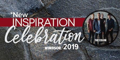 UCB Windsor Inspiration Celebration Concert tickets