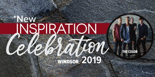 UCB Windsor Inspiration Celebration Concert