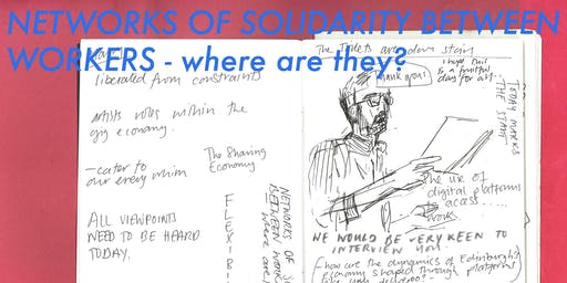 Assembly: A Forum for Artists in Precarious Labour. #2: Unite