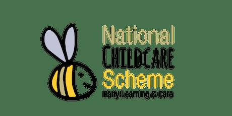 National Childcare Scheme Training Phase 2 (Kilmacthomas) tickets