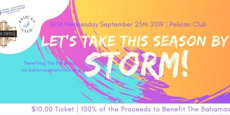 NAWP Palm Beach: Season Kick Off Party tickets