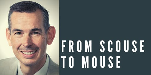 From Scouse to mouse