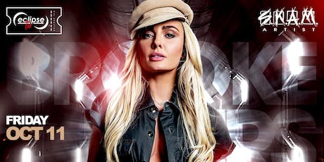 Brooke Evers LIVE at L8 Lounge tickets