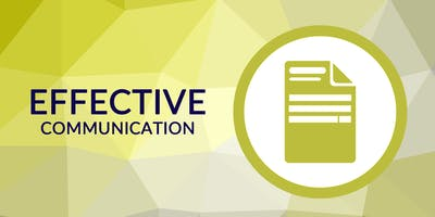 Copy of Super Admin Series 2 | Effective Communication