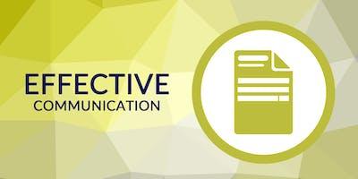Copy of Super Admin Series 2 | Effective Communication