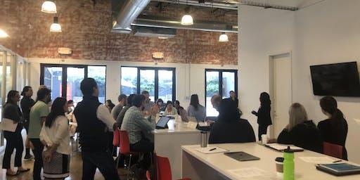 Enventure Basecamp - Business Building Workshop