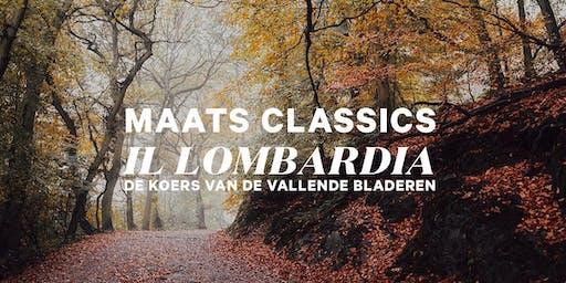 Classics Season: De Koers van de Vallende Bladeren