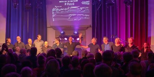 Steely Fan goes Noordeloos (met special guests uit Noordeloos e.o.)