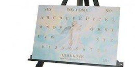 Angel Board Readings tickets