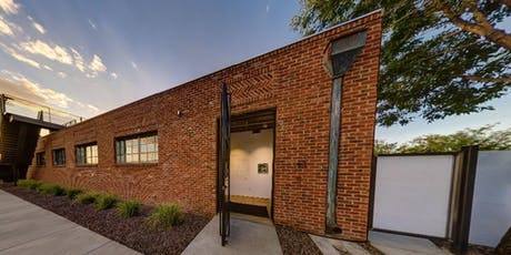 Tour: Historical Preservation Meets Modern Makeover tickets