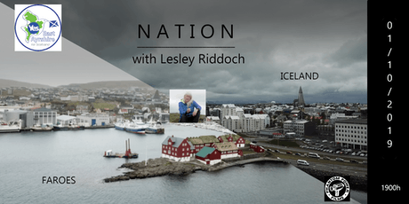 Nation - Iceland / Faroes (with Lesley Riddoch) tickets